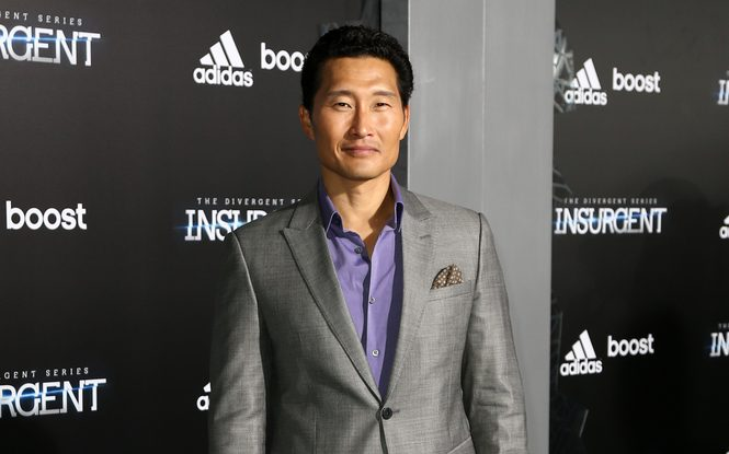 Daniel Dae Kim Hawaii five-o