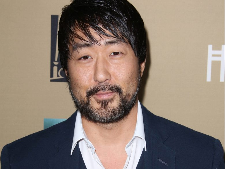 Kenneth Choi'American Horror Story: Hotel' TV Series premiere, Los Angeles, America - 03 Oct 2015