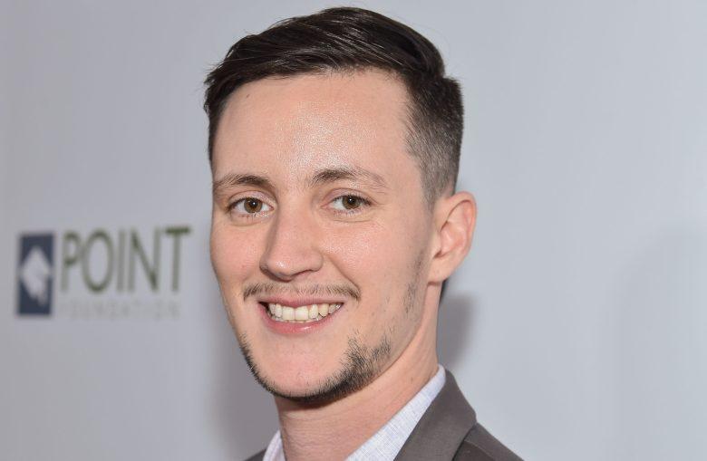 Rhys Ernst trans director