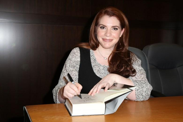 Stephenie MeyerStephenie Meyer book signing, New York, America - 12 Oct 2015