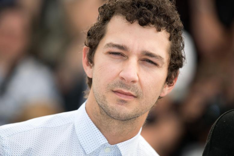 Shia LaBeouf Arrested ... Shia Labeouf Arrested Again