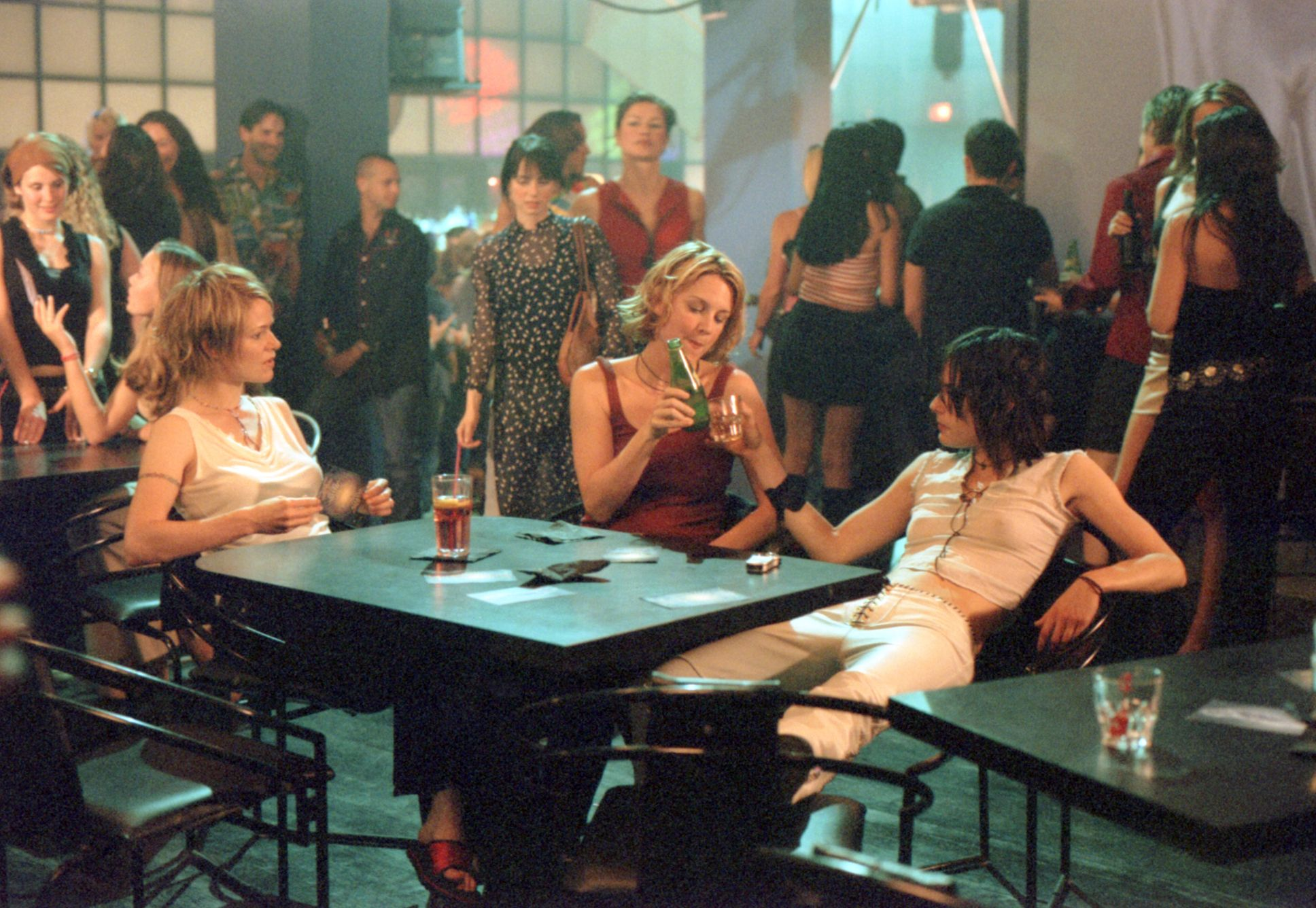 The L Word Reboot to Ignore Season 6, Showrunner Will Be ...