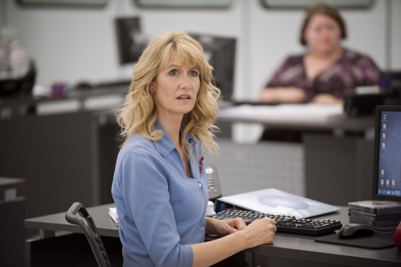 No Merchandising. Editorial Use Only. No Book Cover Usage. Mandatory Credit: Photo by Home Box Office/Kobal/REX/Shutterstock (5884589q) Laura Dern Enlightened - 2011 Director: Laura . White Dern Home Box Office USA Television