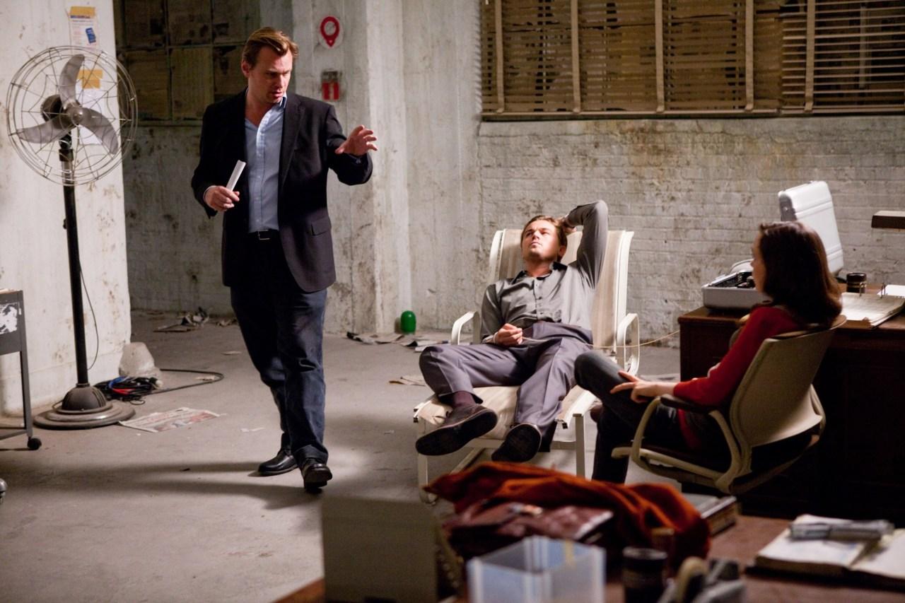 El cine de Christopher Nolan