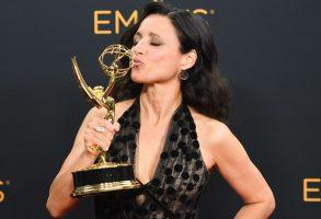 Julia Louis-Dreyfus68th Primetime Emmy Awards, Press Room, Los Angeles, USA - 18 Sep 2016