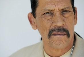 "Danny Trejo Actor Danny Trejo, a cast member in the film ""Machete,"" poses for a portrait in Los AngelesMachete Portraits, Los Angeles, USA"