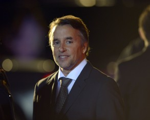 Us Director Richard Linklater Arrives For the Palm Springs International Film Festival Gala in Palm Springs California Usa 03 January 2015 United States Palm SpringsUsa 2015 Palm Springs International Film Festival - Jan 2015
