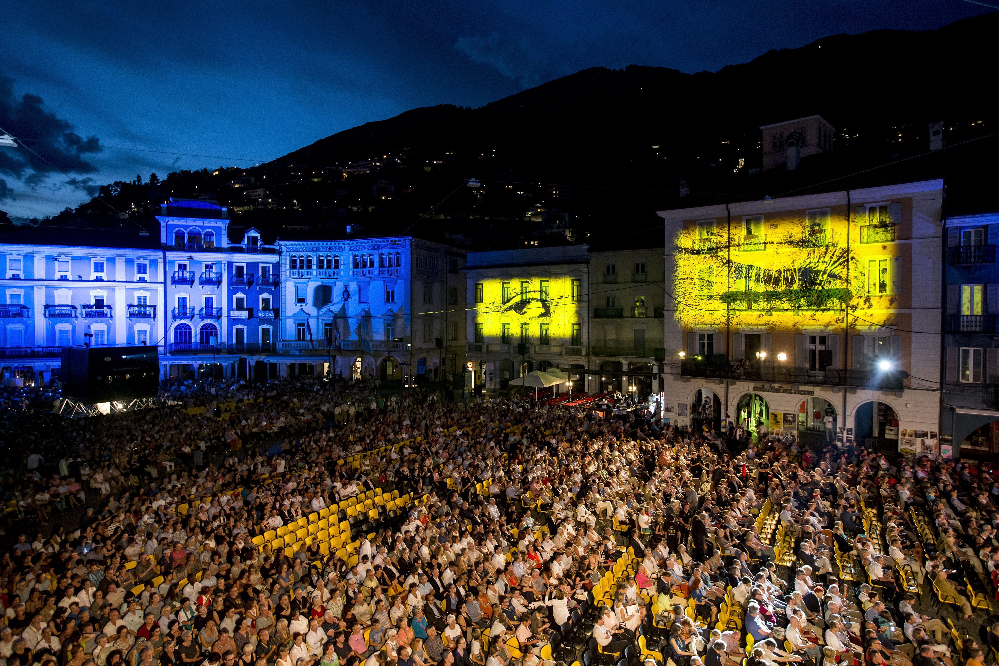 As the Festival World Evolves, Locarno Finds Itself Through Marriage of the Mainstream and the Risky