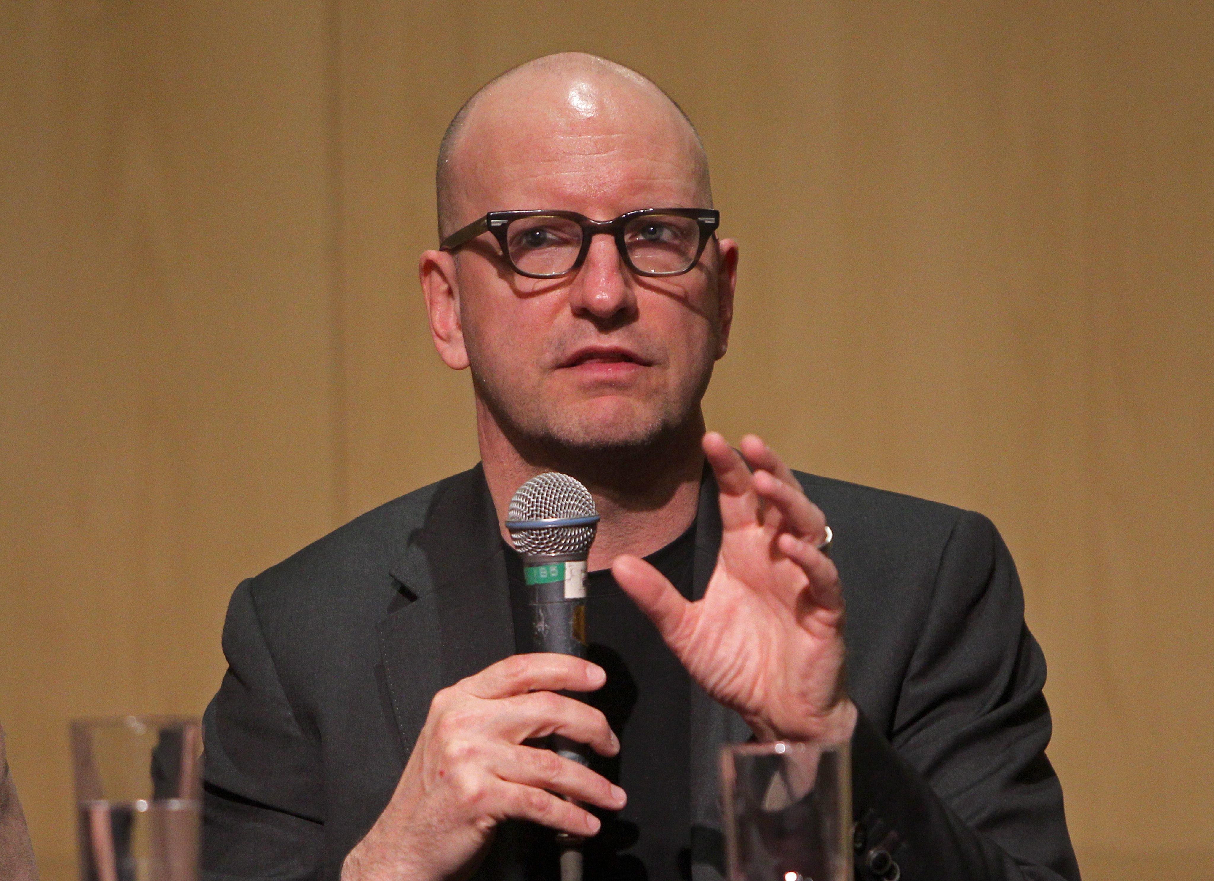 American director Soderberg Stephen: biography, filmography 15