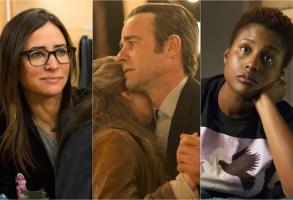 Snubs Surprises Emmys