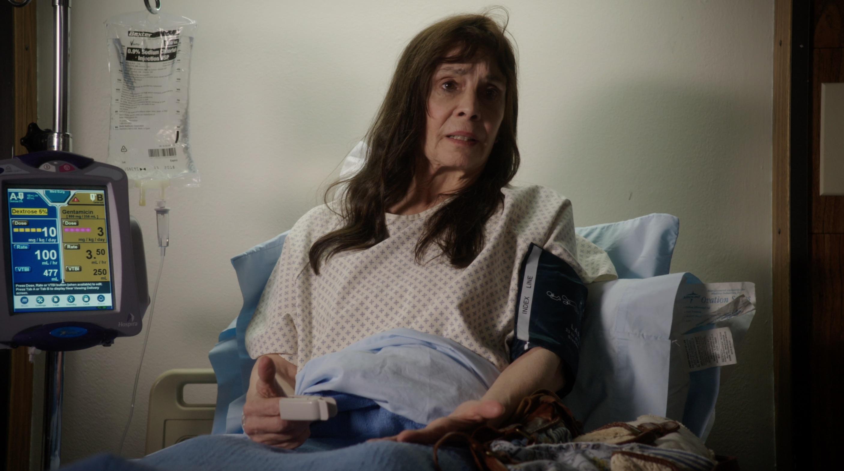 Sarah Jane Morris (actress) XXX pic Mary Jo Deschanel,Shirley Washington