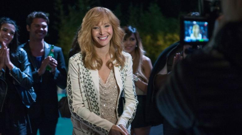 HBO The Comeback Lisa Kudrow
