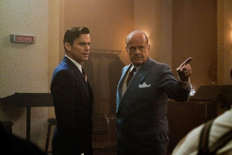 """The Last Tycoon"" Amazon Matt Bomer Kelsey Grammer"
