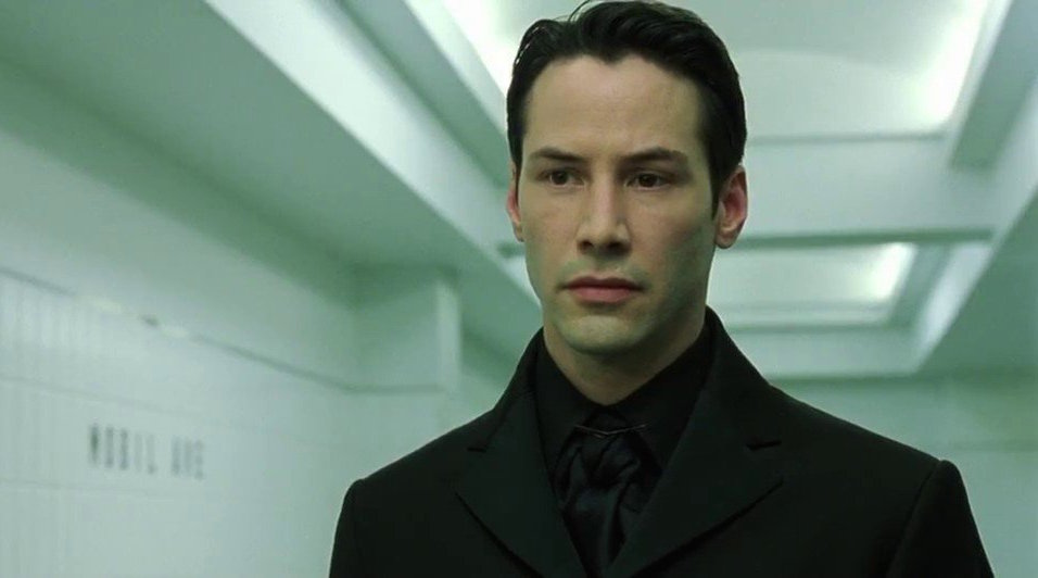Keanu Reeves 'Excited' by Lana Wachowski's 'Very Ambitious' Script for 'Matrix 4'