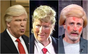 Trump Impersonations