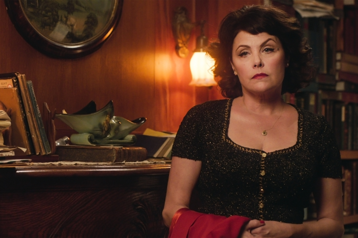 Twin Peaks Part 12 Audrey Horne Sherilyn Fenn