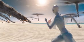 VALERIAN AND THE CITY OF A THOUSAND PLANETS Photo courtesy of STX Films and Europacorp