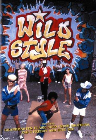 """Wild Style"" (1983)"