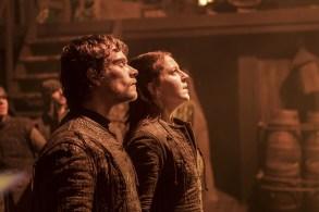 Yara Theon Greyjoy Game of Thrones Season 7 Episode 2