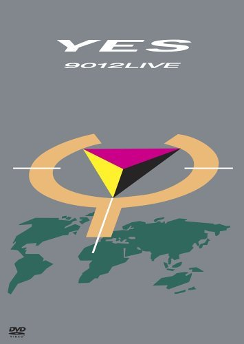 """""""Yes 9012 Live"""" (1985)"""