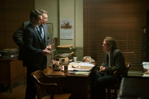 MINDHUNTER Episode 8 Netflix Jonathan Groff, Holt McCallany