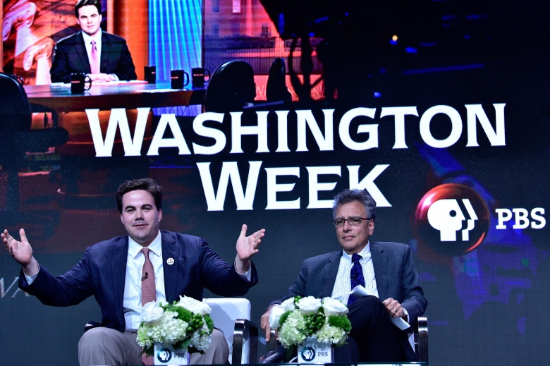 Washington Week PBS