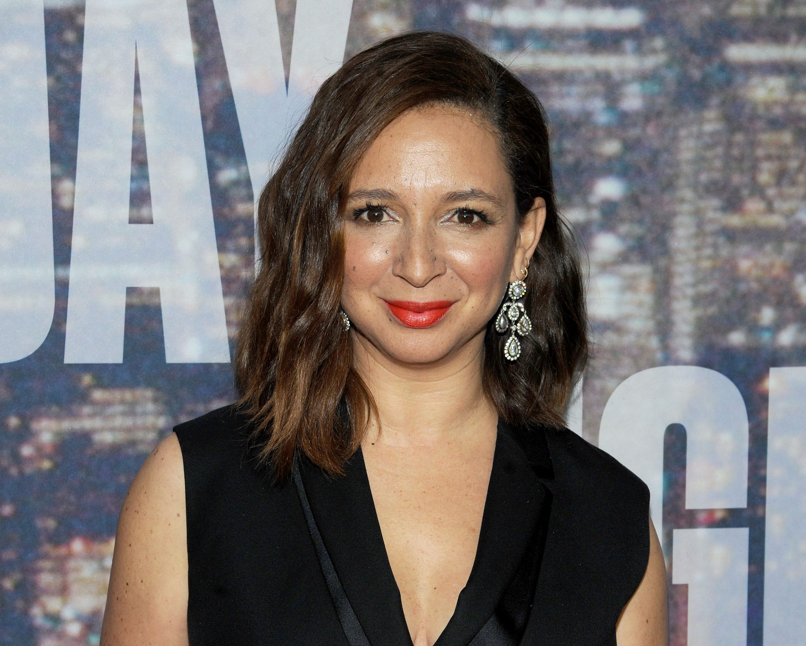 A Christmas Story: Maya Rudolph Live TV Event from La La Land Writers | IndieWire