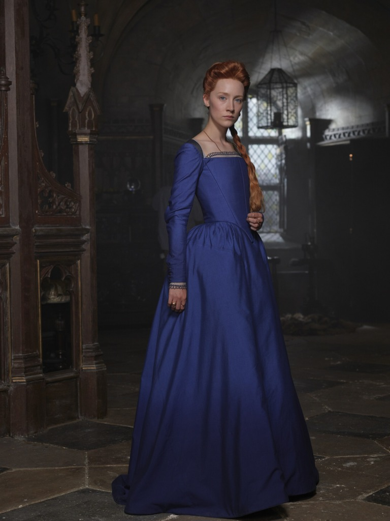 """Mary, Queen of Scots"""