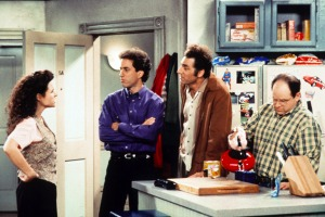'Seinfeld' Will Hit Netflix in 2021, Marking a Major Win for Streamer's Comedy Slate