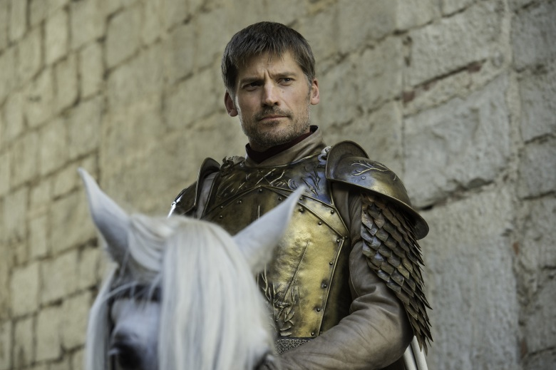 Game of Thrones Season 6 Jaime