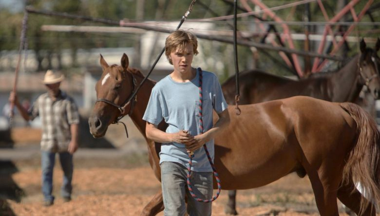 Lean on Pete movie
