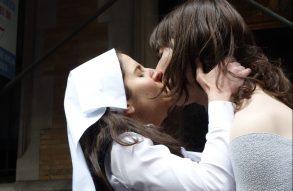 lesbian nun web series hari nef