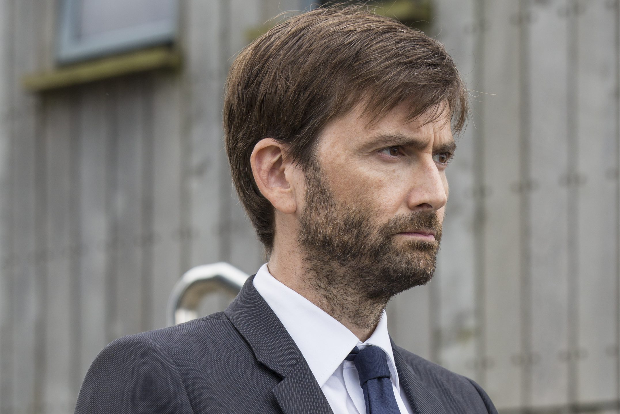 How David Tennant Escaped Typecasting, From Doctor Who to
