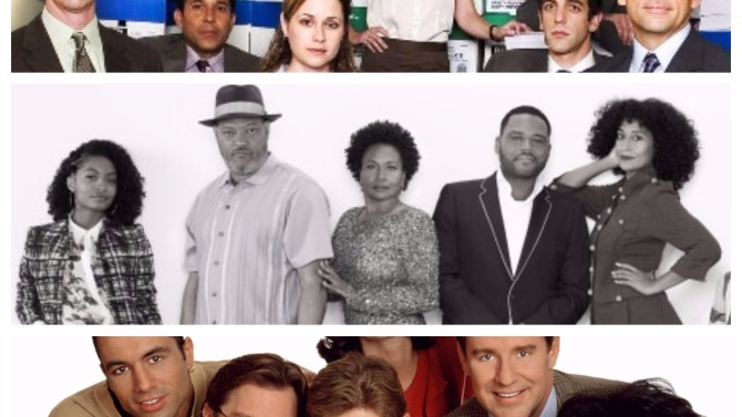 The Best TV Comedy Casts and Ensembles of the Last 25 Years, Ranked