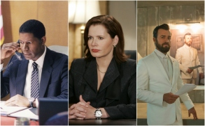 Best TV Presidents Ever