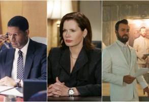 Best TV Presidents Ever
