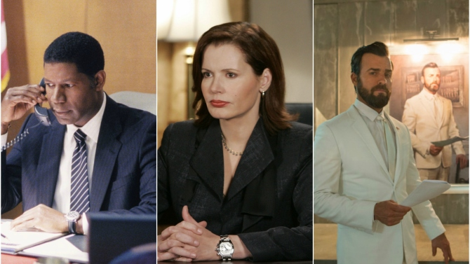 15 Best Tv Presidents Ever Indiewire