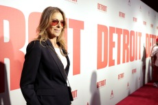 Kathryn Bigelow, Director/ProducerAnnapurna Pictures presents the World Premiere of 'Detroit', Detroit, USA - 25 Jul 2017