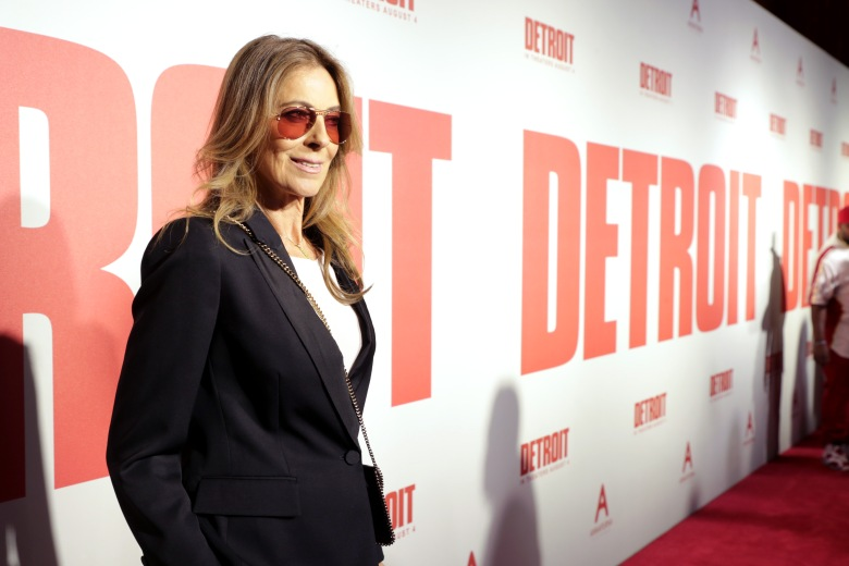 Image result for Kathryn Bigelow, Detroit