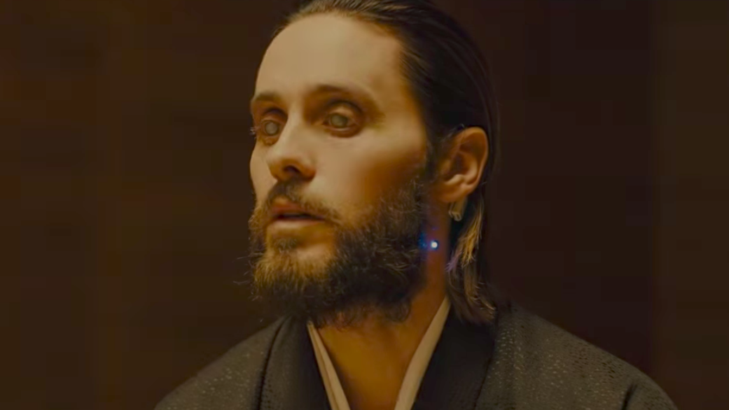 'Blade Runner 2049' Prequel Short Film: Jared Leto Has Designed His Own Army of Replicants, And They Have Weapons