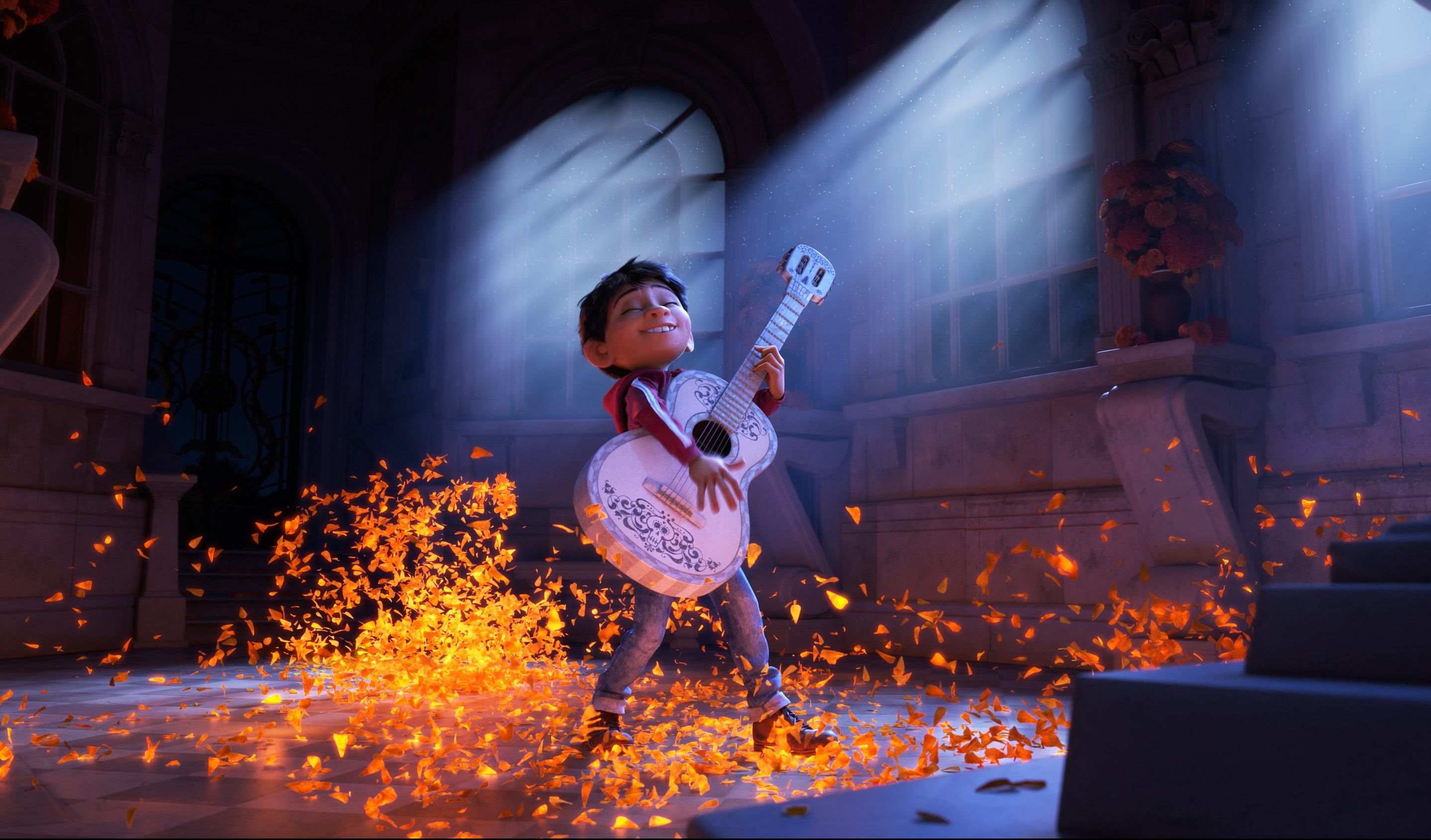Oscars 2018: Why 'Remember Me' from 'Coco' Will Win Best