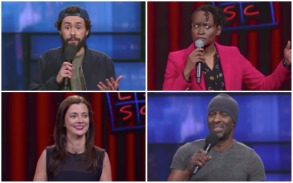 stand up colbert comedy diversity