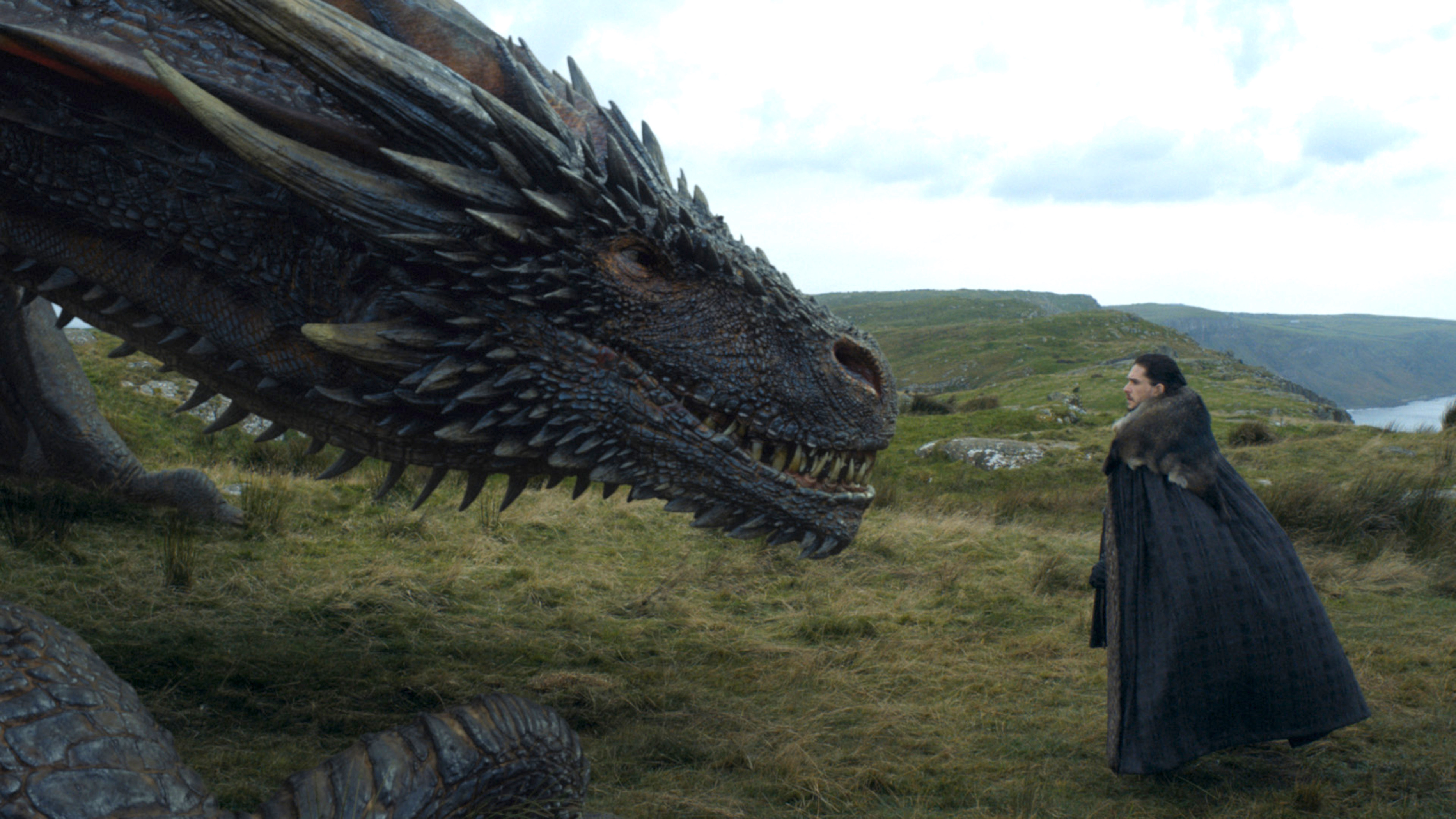game of thrones 9 signs jon snow will become the father of