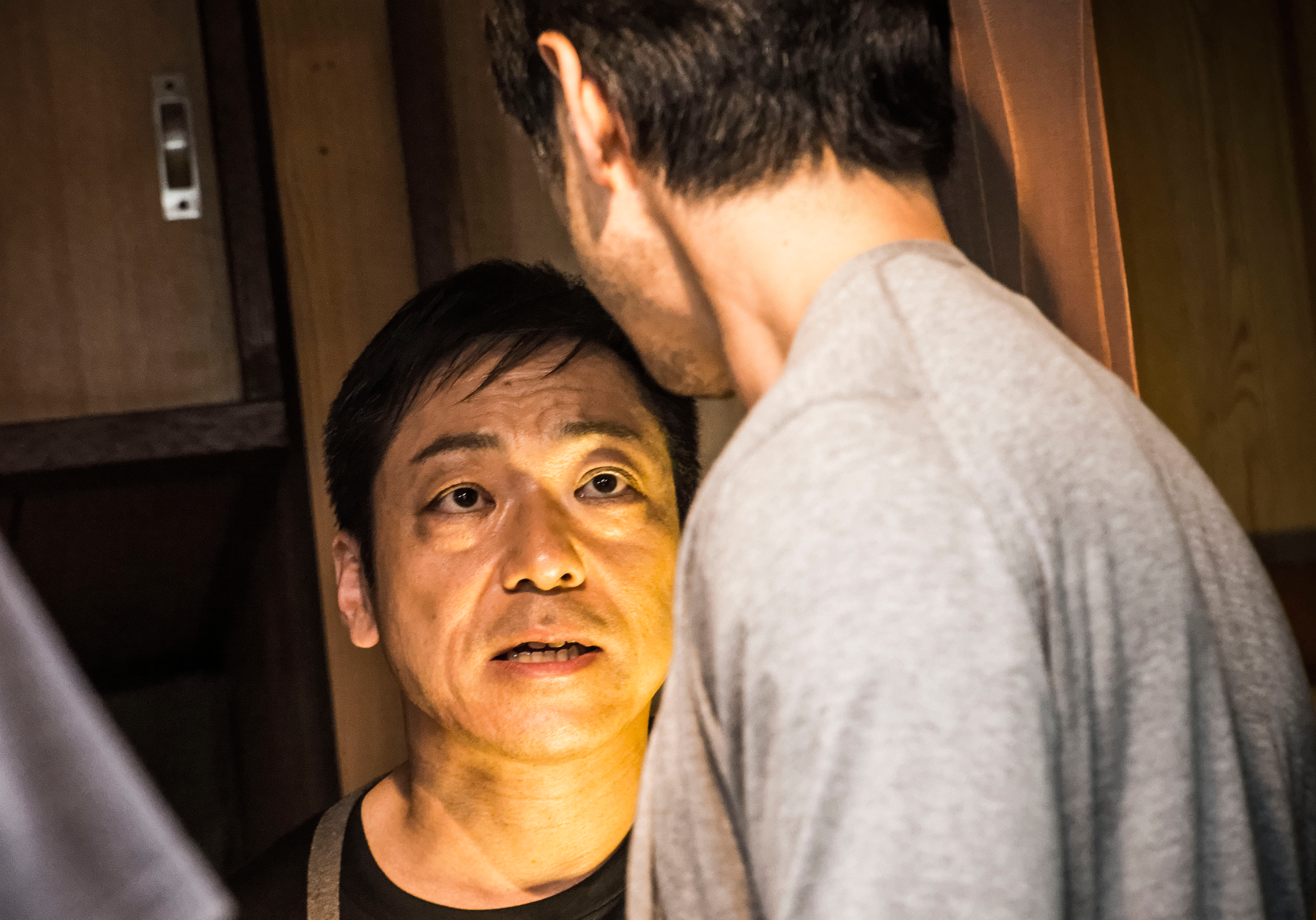Creepy Review Pulse Director Kiyoshi Kurosawa Returns to Form