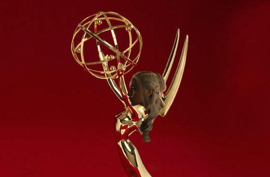 Daenerys Emmys