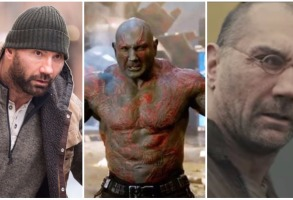 "Dave Bautista in ""Bushwick,"" ""Guardians of the Galaxy,"" and ""Blade Runner 2049"""