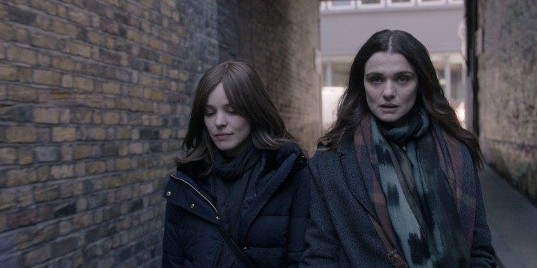 disobedience lesbian film
