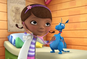 Doc McStuffins lgbt disney junior