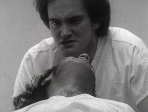 "Quentin Tarantino, ""Eddie Presley"""