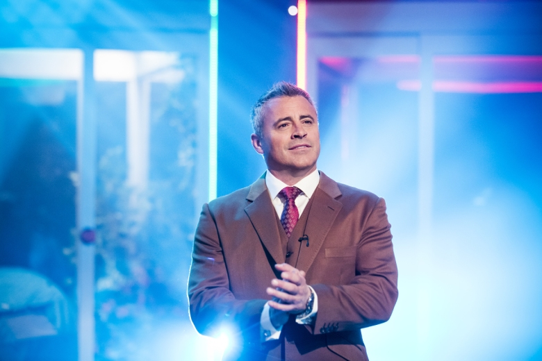 Matt LeBlanc Doesn\'t Think His \'Episodes\' Work was Brave — He\'s ...